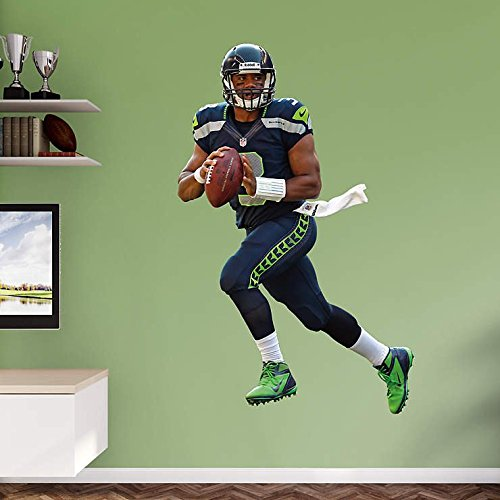 NFL-Seattle-Seahawks-Russell-Wilson-Wall-Graphics