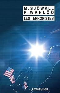 Les Terroristes par Maj Sj�wall