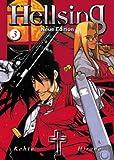Hellsing - Neue Edition, Bd. 3 (3866077092) by Kohta Hirano