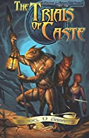 The Trials of Caste: Young Adult Fantasy (Paladin of a Hidden God Book 1)