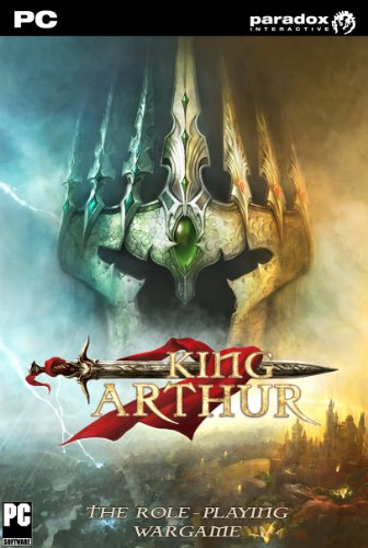 King Arthur: The Role-Playing Wargame [Game Download]