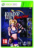 WARNER Lollipop Chainsaw [XBOX360]