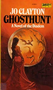 Ghosthunt (Diadem) by Jo Clayton