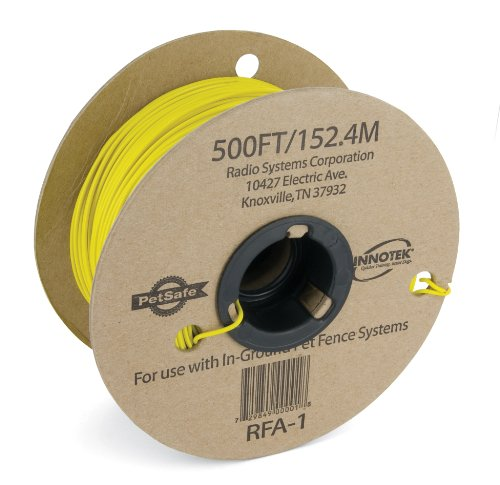 PetSafe 500-foot Spool of 20-Gauge, Solid