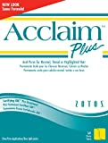 Zotos Acclaim Plus Acid Perm For Normal, Tinted Or Highlighted Hair (Soft)