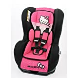 Hello Kitty Siege Auto Cosmo SP LX Gr0/1