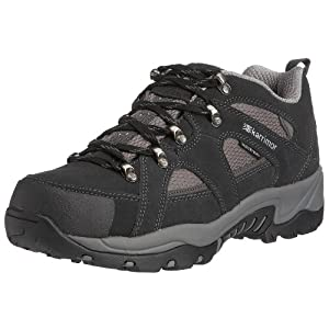 Karrimor Men's Mount Low Weathertite Hiking Shoe