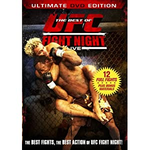 Ufc: The Best of Fight Night [DVD] [Import]