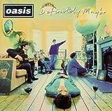Oasis Definitely Maybe + Bonus CD