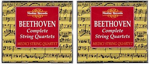 beethoven-complete-string-quartets