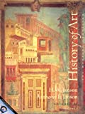 History of Art: The Western Tradition, Vol. 1: Prehistoric Through Gothic Art, 6th edition (0130197297) by H. W. Janson