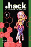 Hack: Legend Of The Twilight Volume 2 (Turtleback School & Library Binding Edition) (.Hack//Legend of the Twilight (Prebound)) (1417678917) by Hamazaki, Tatsuya