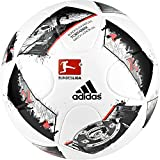 adidas DFL JUNIOR290 - Fußball Ball - Herren, Weiß, 5