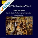 Suppe: Overtures, Vol. 3