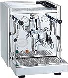 ECM 6985244 Technika IV Profi Espressomaschine mit Wassertank, Edelstahl poliert