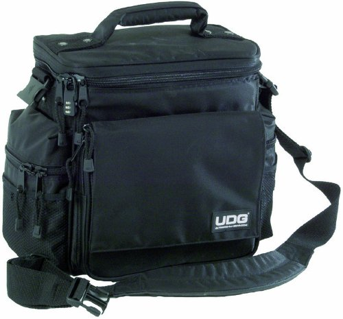 Review UDG U9630 SlingBag for Vinyl Record