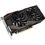 Gigabyte Radeon RX 580 Gaming 8GB Graphic Cards GV-RX580GAMING-8GD (Tamaño: 8GD)