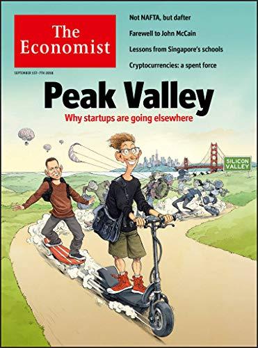 Buy Economist Now!