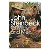 Of Mice and Men (Penguin Classics)by John Steinbeck