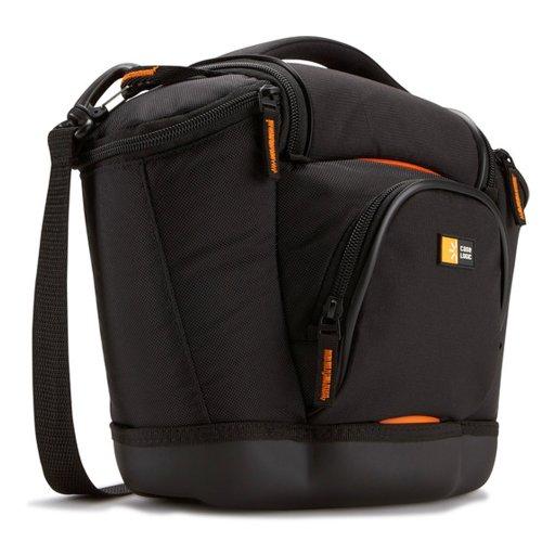 Case Logic SLRC-202 SLR Camera Bag, Medium (Black)