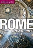 Cadogan Guide Rome and Central Italy (Cadogan Guide Rome & Central Italy)