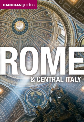 Rome and Central Italy on Amazon.com