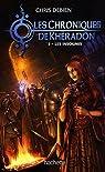 Les Chroniques de Kheradon - Tome 2 - les Insoumis par Debien