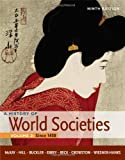 img - for A History of World Societies, Volume 2: Since 1450 book / textbook / text book