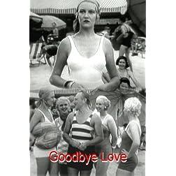 Goodbye Love 1933