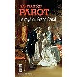 Le noy� du Grand Canal (Les enqu�tes de Nicolas le Floch, n�8)par Jean-Fran�ois PAROT