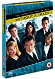 Without A Trace - Season 5 [UK Import]