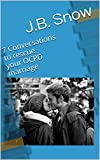 7 Conversations to rescue your OCPD marriage (Transcend Mediocrity)