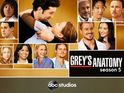 GreyS Anatomy Prime