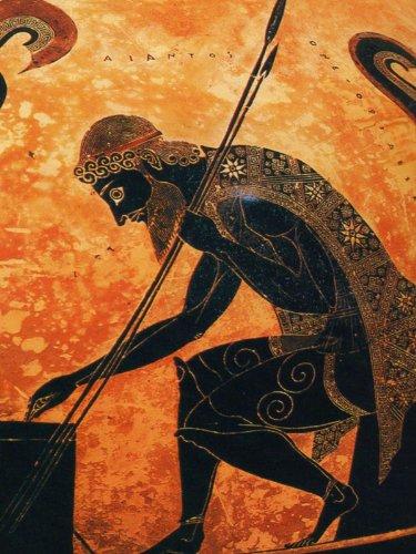 Zatrikion (Ancient Greek Chess) Vol. I