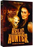 Relic Hunter S3
