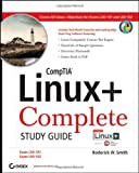 img - for CompTIA Linux+ Complete Study Guide Authorized Courseware: Exams LX0-101 and LX0-102 book / textbook / text book