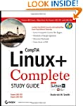 CompTIA Linux+ Complete Study Guide A...