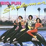 Shalamar Big Fun