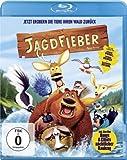 Jagdfieber [Blu-ray]