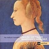 Italienische Madrigale der Renaissance