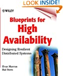 Blueprints for High Availability: Des...