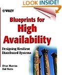 Blueprints for High Availability: Des...