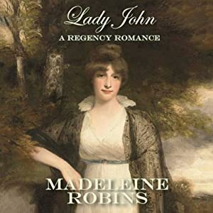 Lady John Audiobook