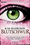 Blutschwur: Die Rachel-Morgan-Serie 11 - Roman