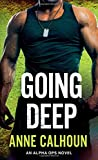 Going Deep: An Alpha Ops Novel	 by  Anne Calhoun in stock, buy online here