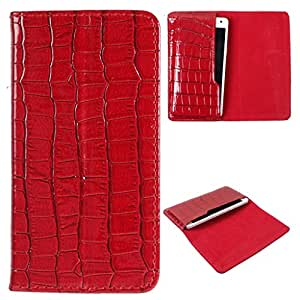 DooDa PU Leather Case Cover For HTC Desire 828 (D828)