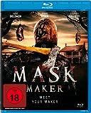 Mask Maker [Blu-ray]