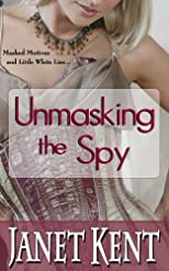 Unmasking the Spy