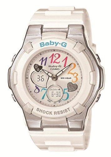 [カシオ]CASIO 腕時計 Baby-G ベビージー Multi Color Dial Series マルチカラー ダイアルシリーズ BGA-116-7BJF レディース