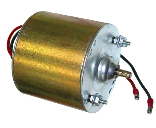 Wildgame Innovations 12 Volt Feeder Replacement Motor front-510870